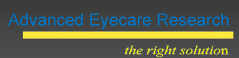 advanced eye care research